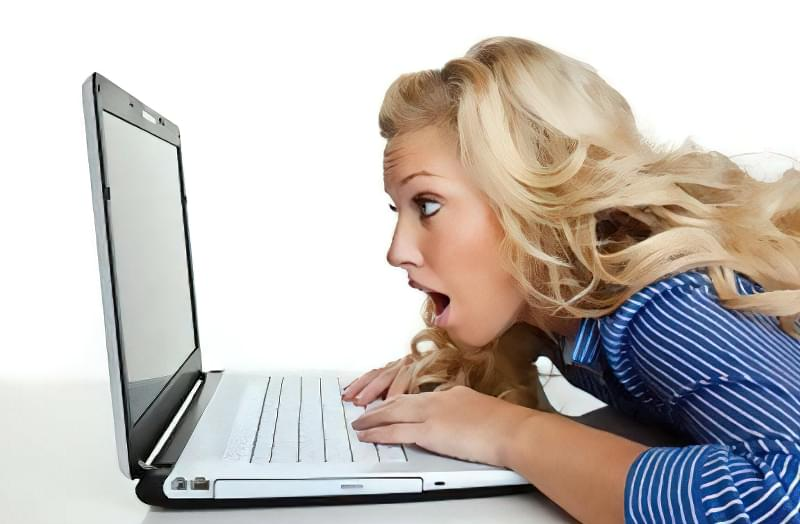 знайомство в інтернеті
