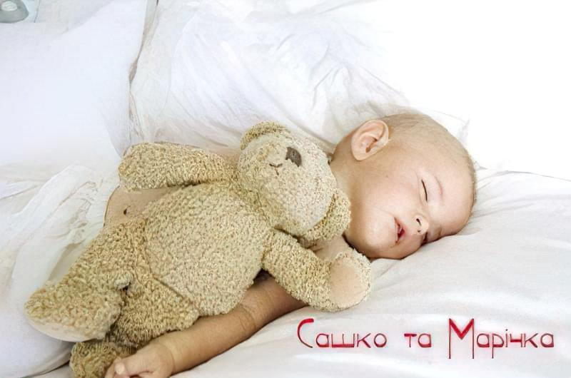 Чому дитина плаче у сні? 5