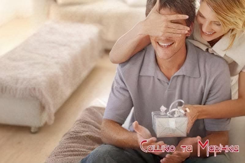 Як вибрати подарунок на річницю відносин для чоловіка? 1