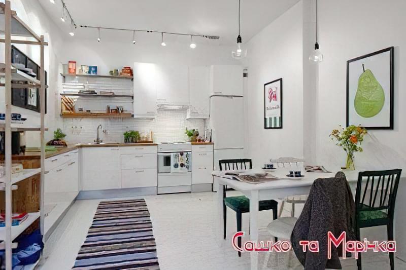 Зберігання речей у маленькій квартирі: прості ідеї 1