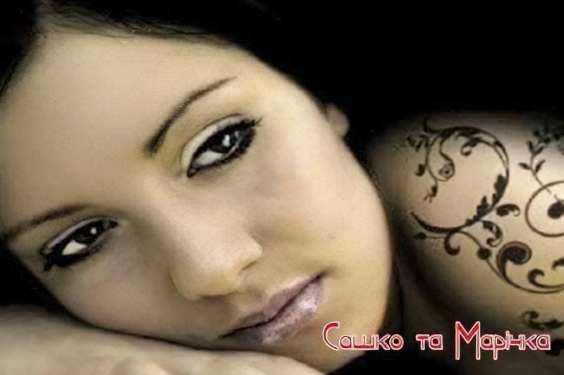 Наймодніші татуювання у жінок 25
