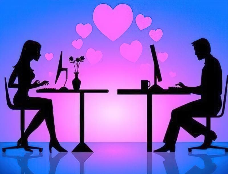 Сайти знайомств і обман на побаченні 8