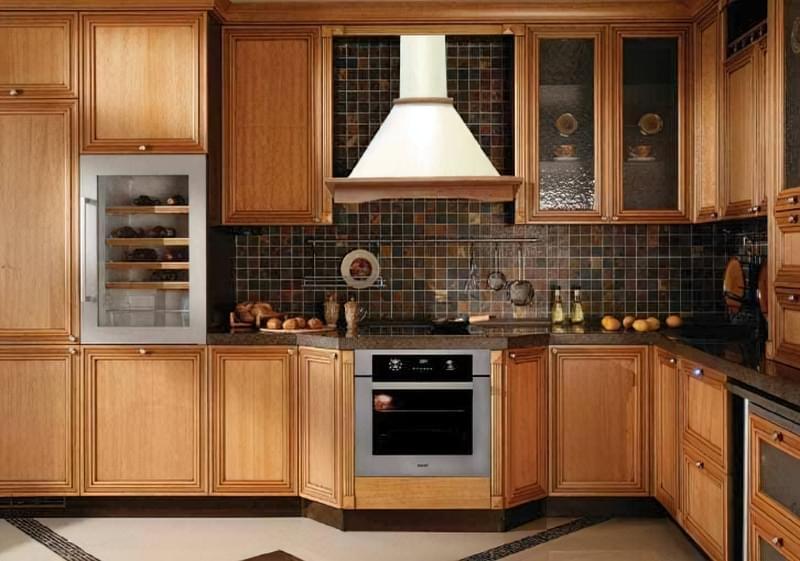 Яку витяжку для кухні вибрати? 3