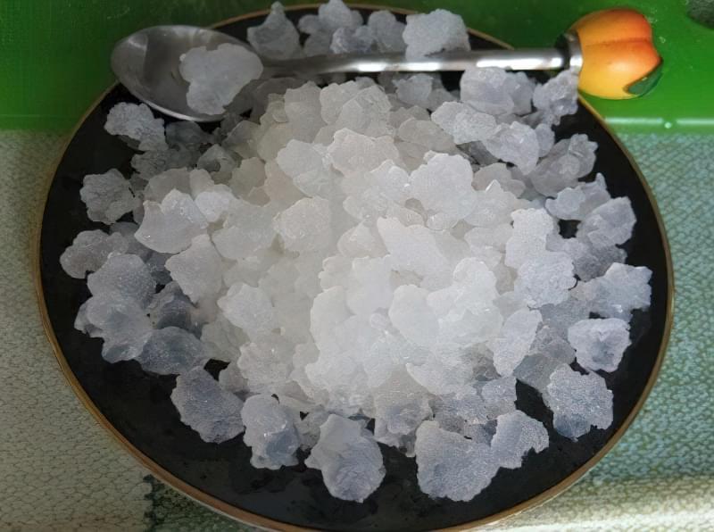 Чим корисний індійський морський рис? 32