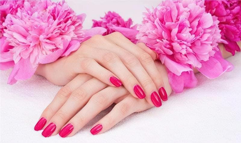 Як відновити нігті після шелаку і гель-лаку? 6