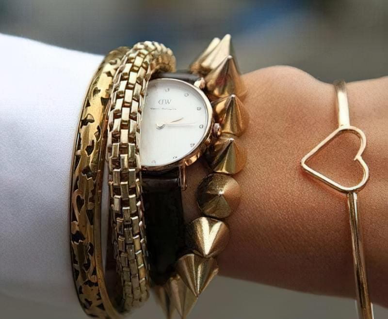 Модні наручні годинники, який вибрати? 13
