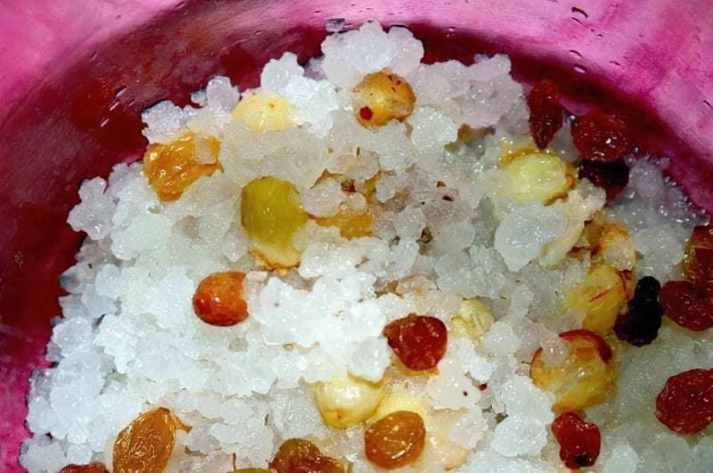 морський рис