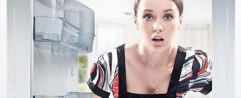 Запах в холодильнику: як позбутися швидко? 3