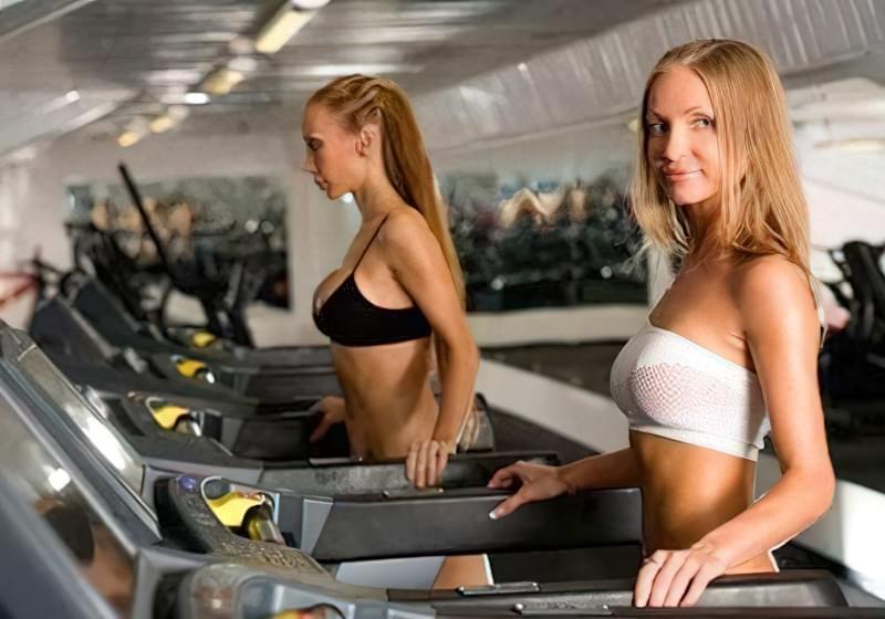 жіночий спорт