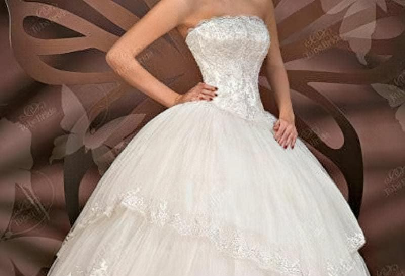 Що робити з весільним платтям? 10