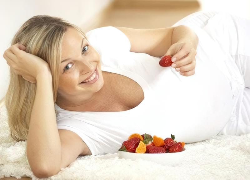 Як підвищити гемоглобін вагітній 14
