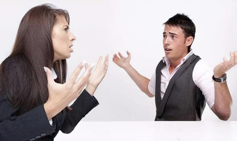 Як правильно сперечатися з начальником? 6