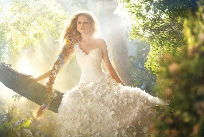 Вибираємо місця та ідеї для весільної фотосесії 4