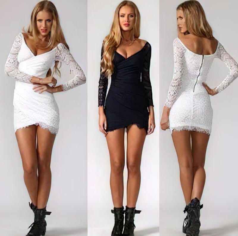 клубний одяг