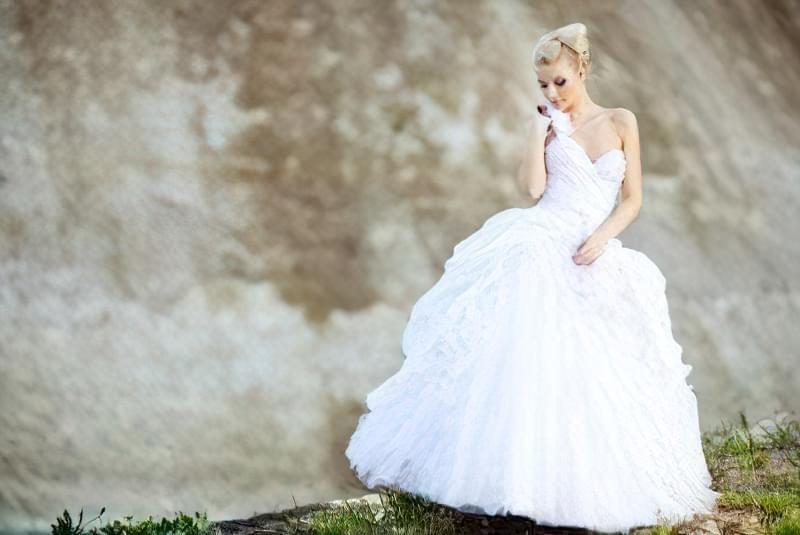 ідеї весільних фото