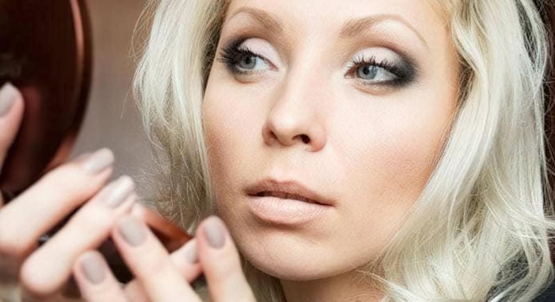 Денний макіяж: техніка та методи 4
