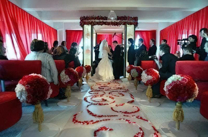 сценарій весілля