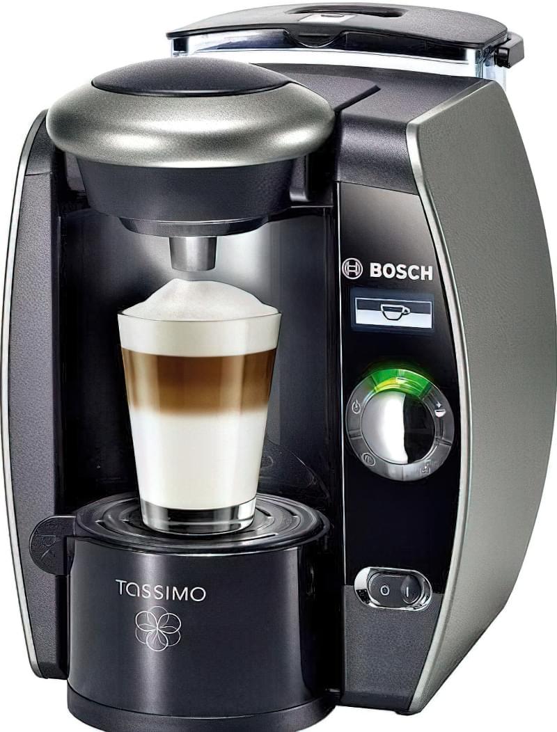 кофемашина тасімо