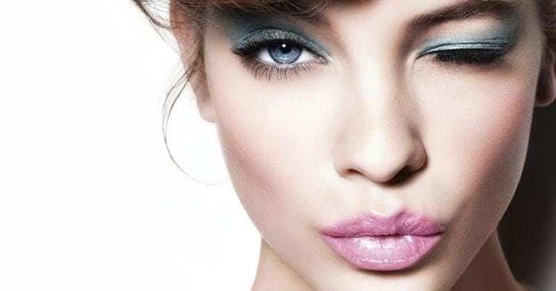 макіяж для фотосесії