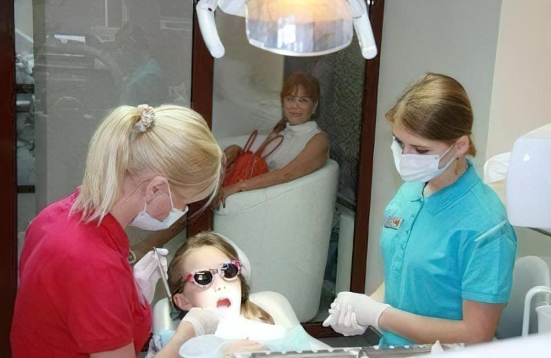 Як не боятися стоматолога