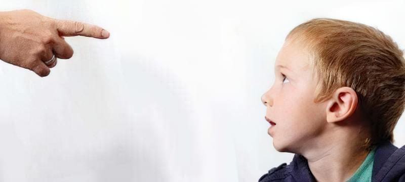 як критикувати дитину