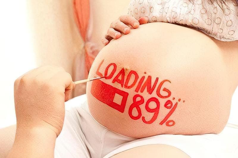 вагітність та пологи