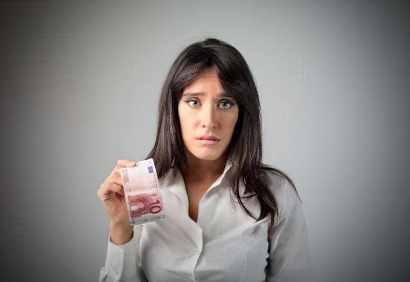 як попросити надбавку до зарплати