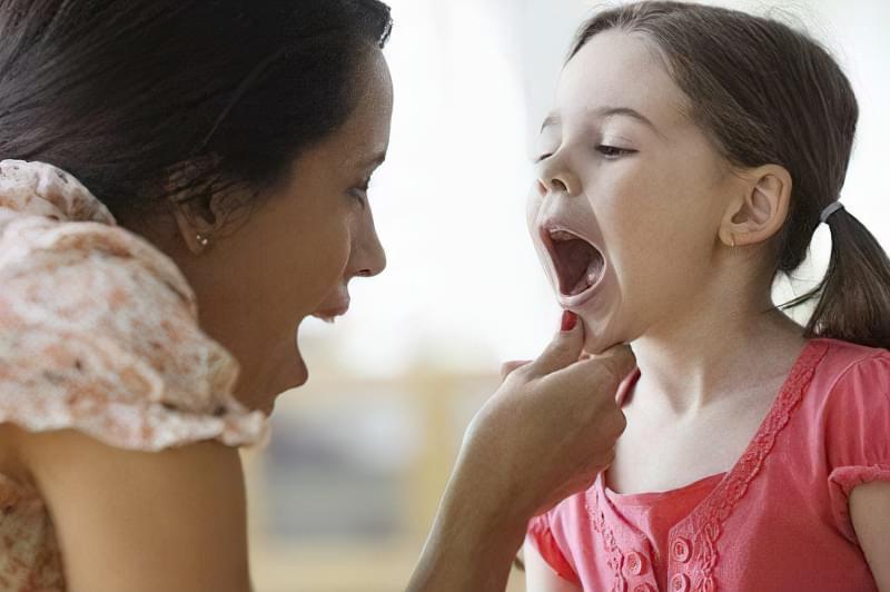 перевірити у дитини перед школою