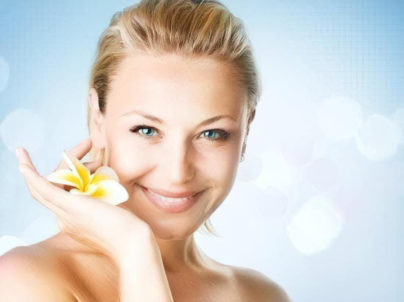 хитрості догляду за чутливою шкірою