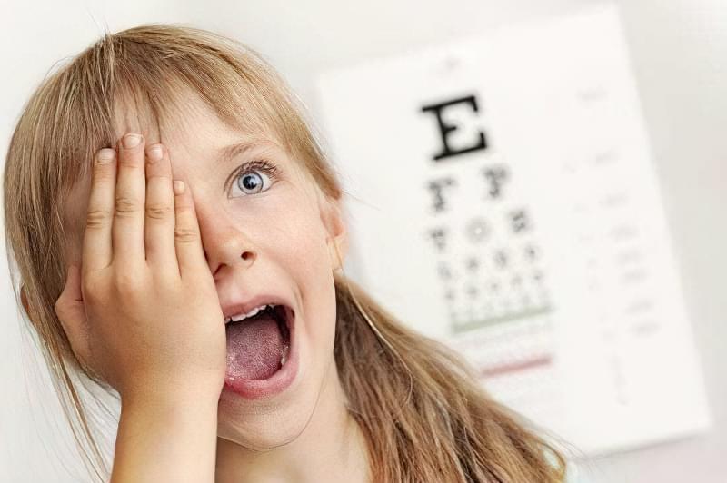 перевірити у дитини перед школою 2