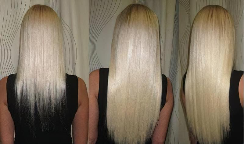 маски з димексидом для прискореного росту волосся