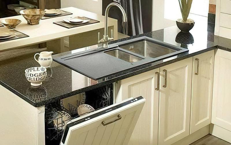 вбудована посудомийна машина як вибрати