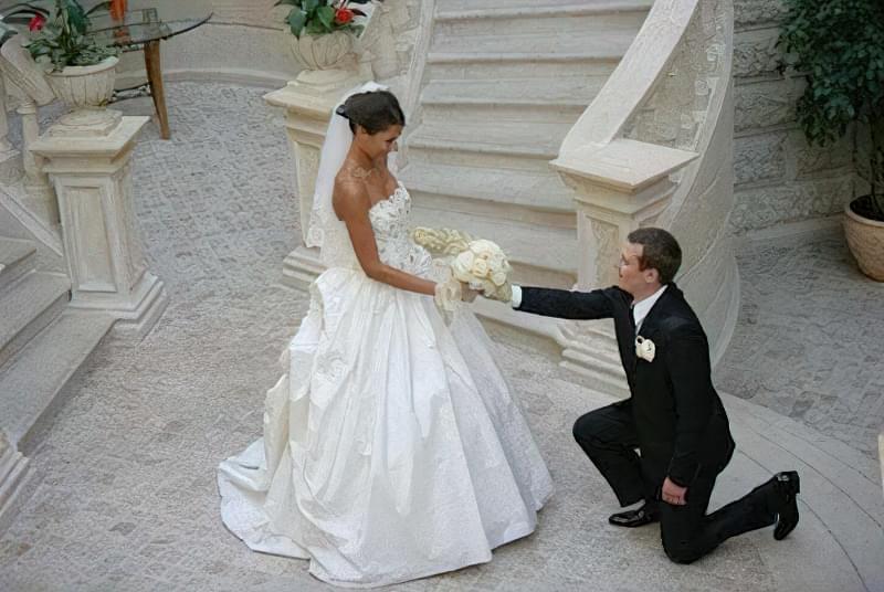 вийти заміж за хорошу людину