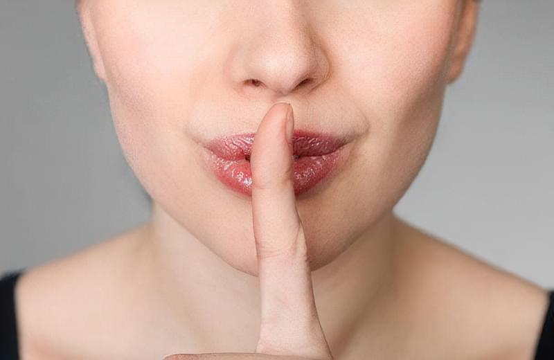 як навчитися більше мовчати