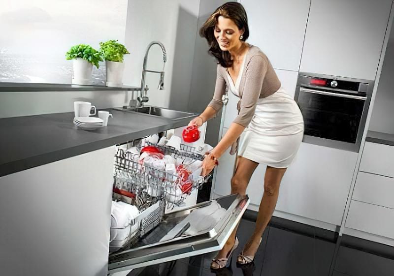 вибрати вбудовувану посудомийну машину
