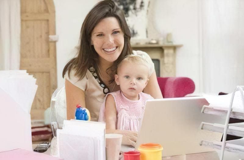 Домашній бізнес - 5 цікавих ідей