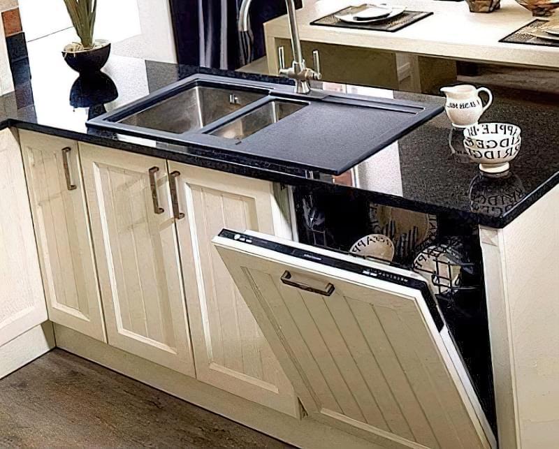 яку вибрати посудомийну машину вбудовувану