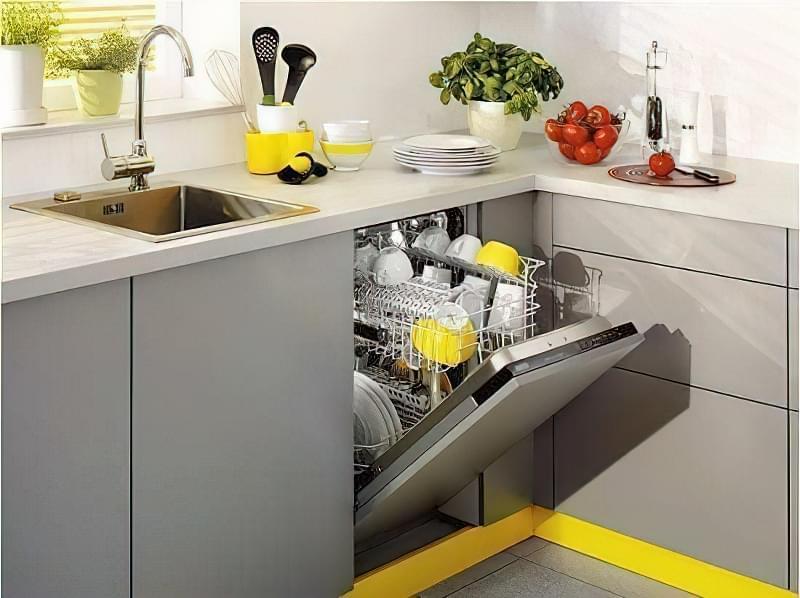як вибрати вбудовувану посудомийну машину відгуки
