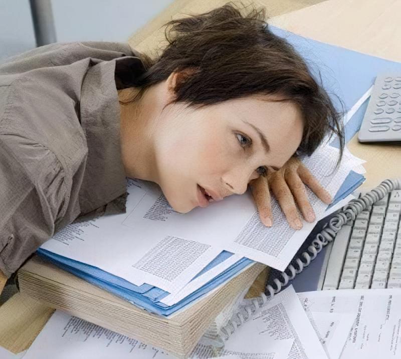 трудоголіку відпочивати