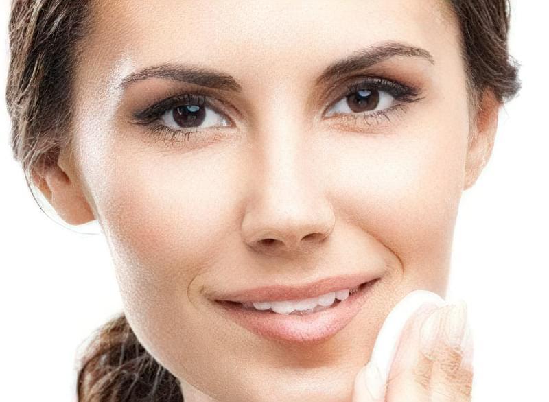 міцелярна вода для шкіри