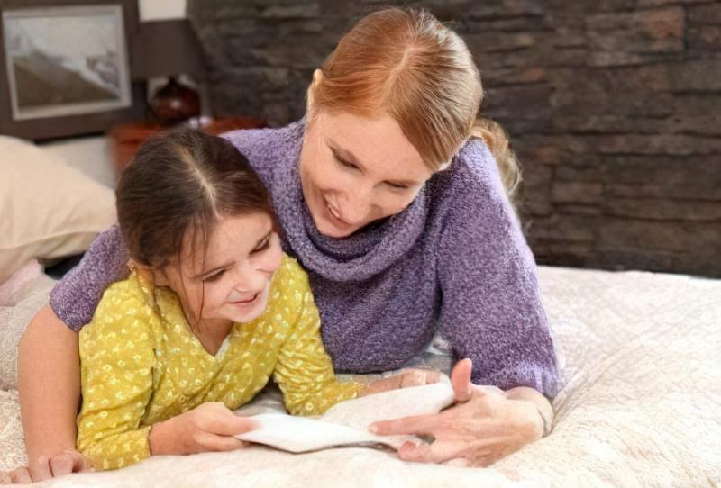 як розширити словниковий запас дитини