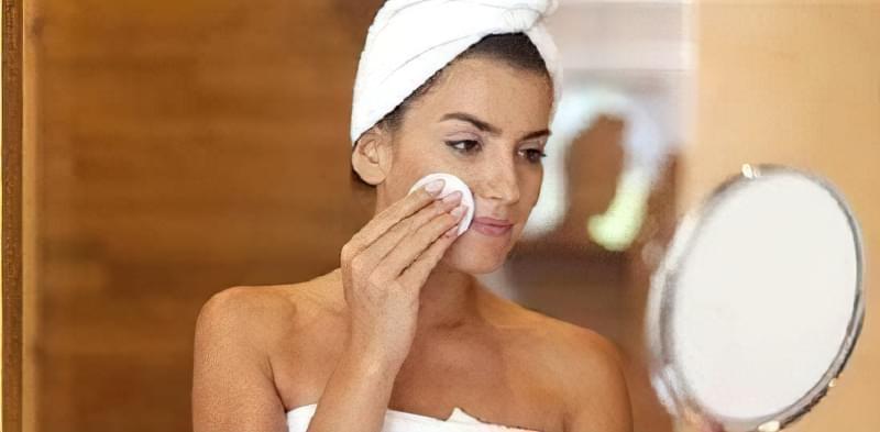 як користуватися міцелярною водою для шкіри