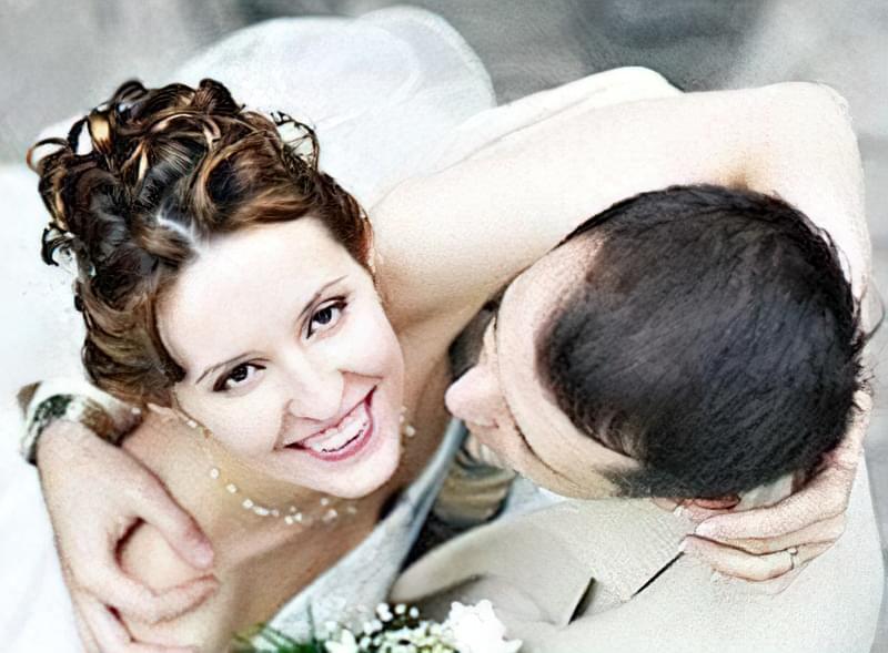 На яких жінках одружуються чоловіки? 1