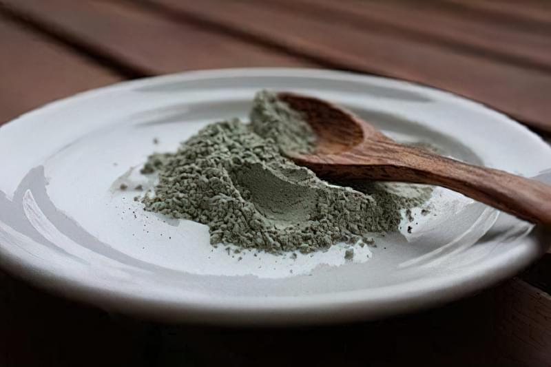 глина для схуднення