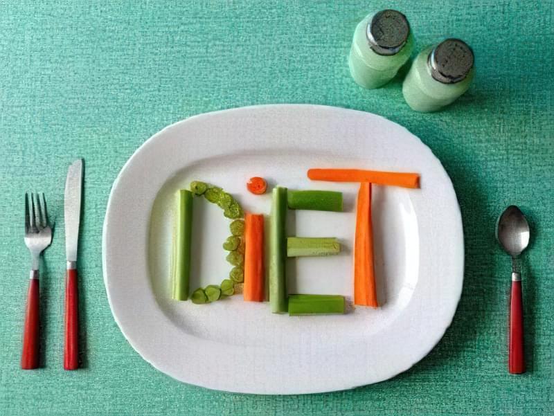 швидка дієта на тиждень