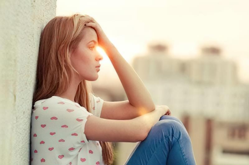 позбутися страху і невпевненості