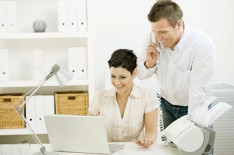 працювати з чоловіком разом 1