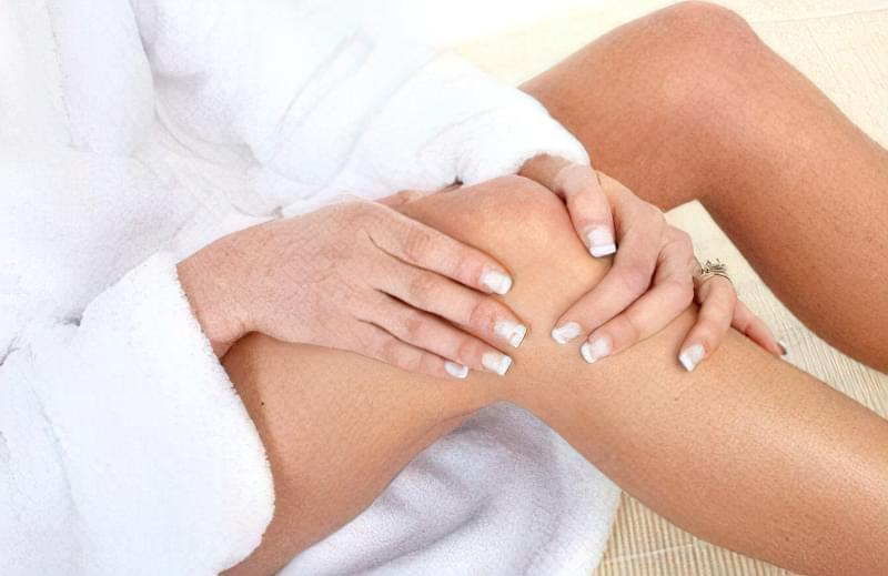 синдром неспокійних ніг причини