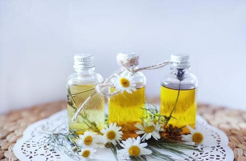 як зробити гідрофільне масло для вмивання
