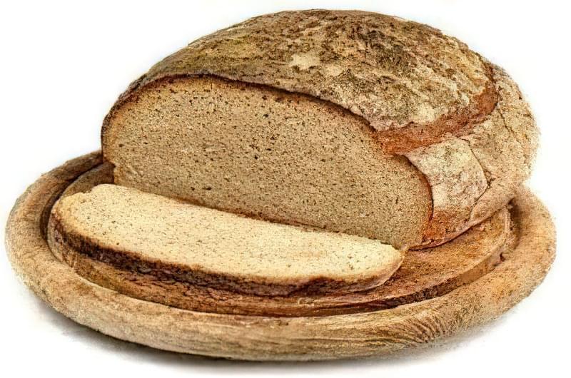 спекти хліб в мультиварці без дріжджів